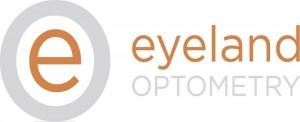 Eyeland Clear Logo
