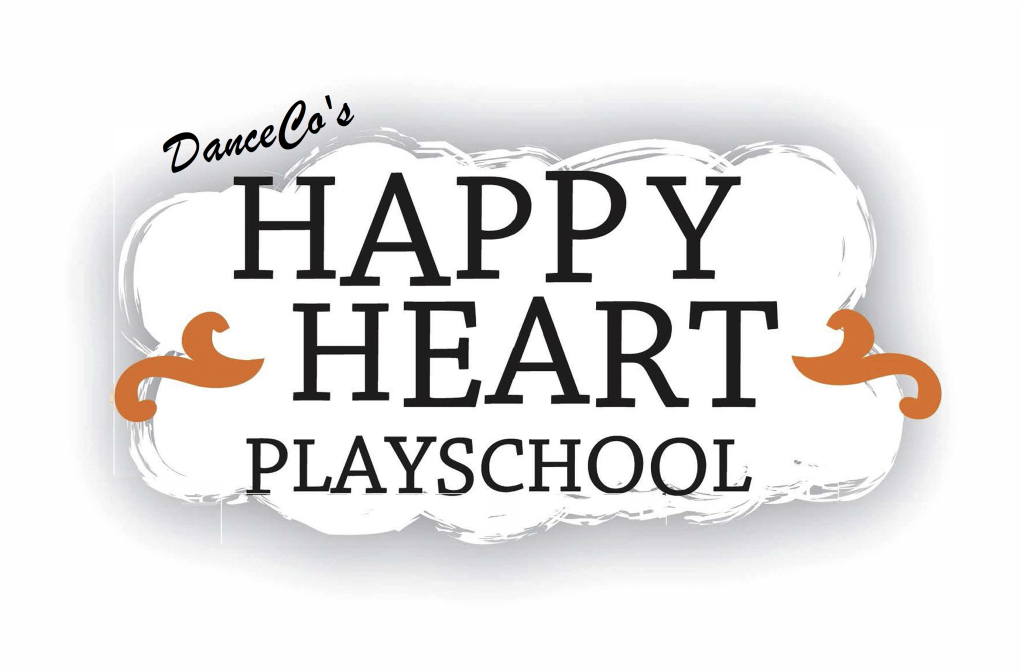 Happy Heart Edited Logo copy