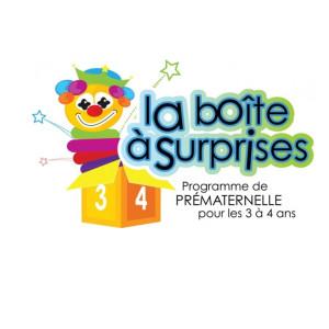 La Boite a Surprises Preschool