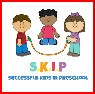 Successful Kids in Preschool