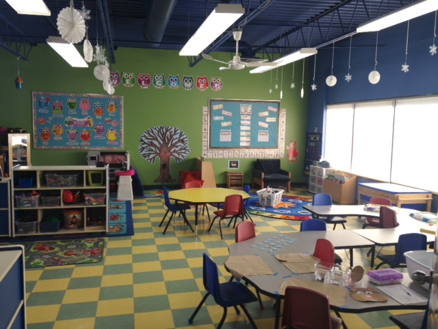 St Albert Family Resource Centre Preschool