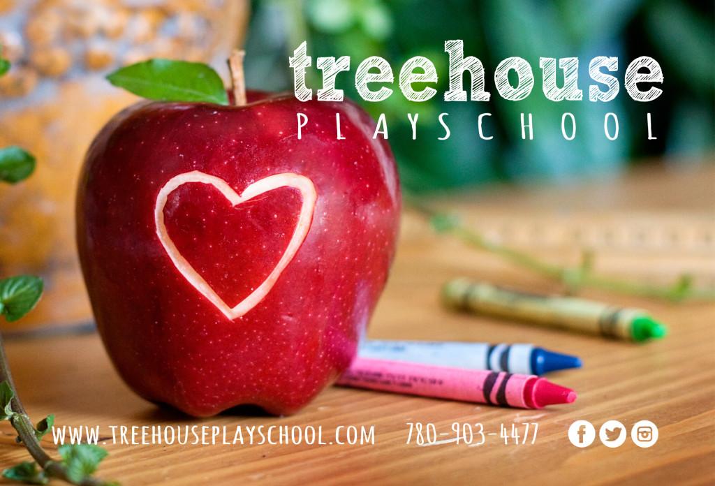Tree House Playschool