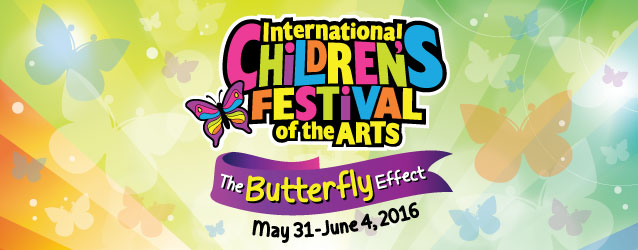 Children's Festival St. Albert