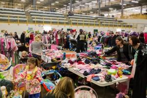 Kinderland Market