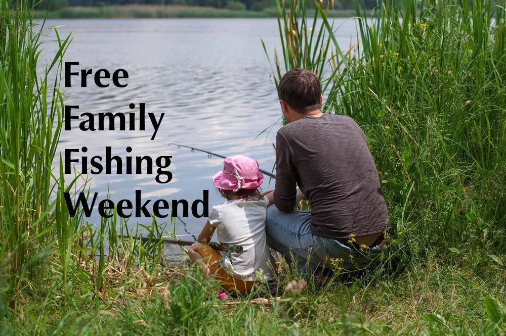 Family Fishing Alberta