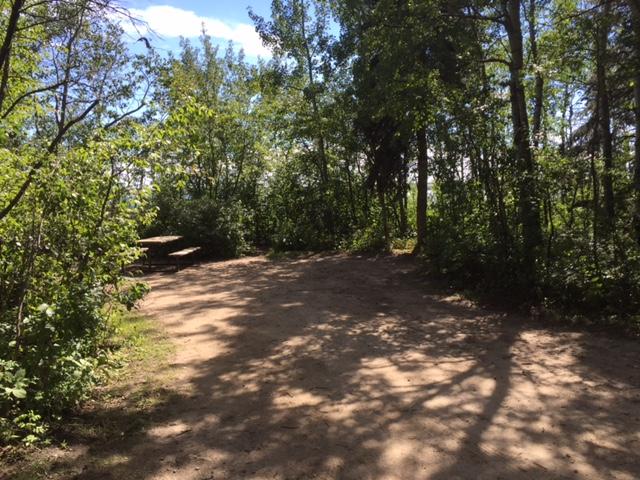 Alberta Parks