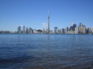 Schwartz visit Toronto Island (24)