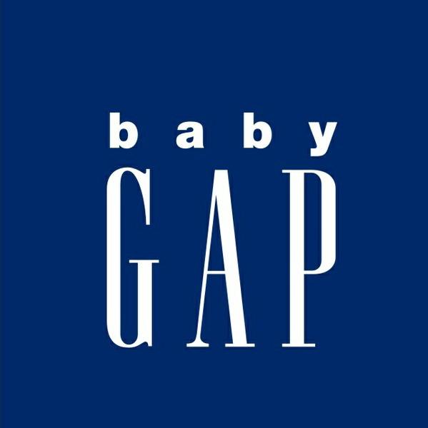 BabyGapLogo