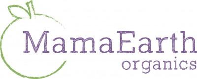 MamaEarthOrganicsLogo
