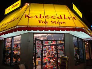 vancouver toy stores kaboodles