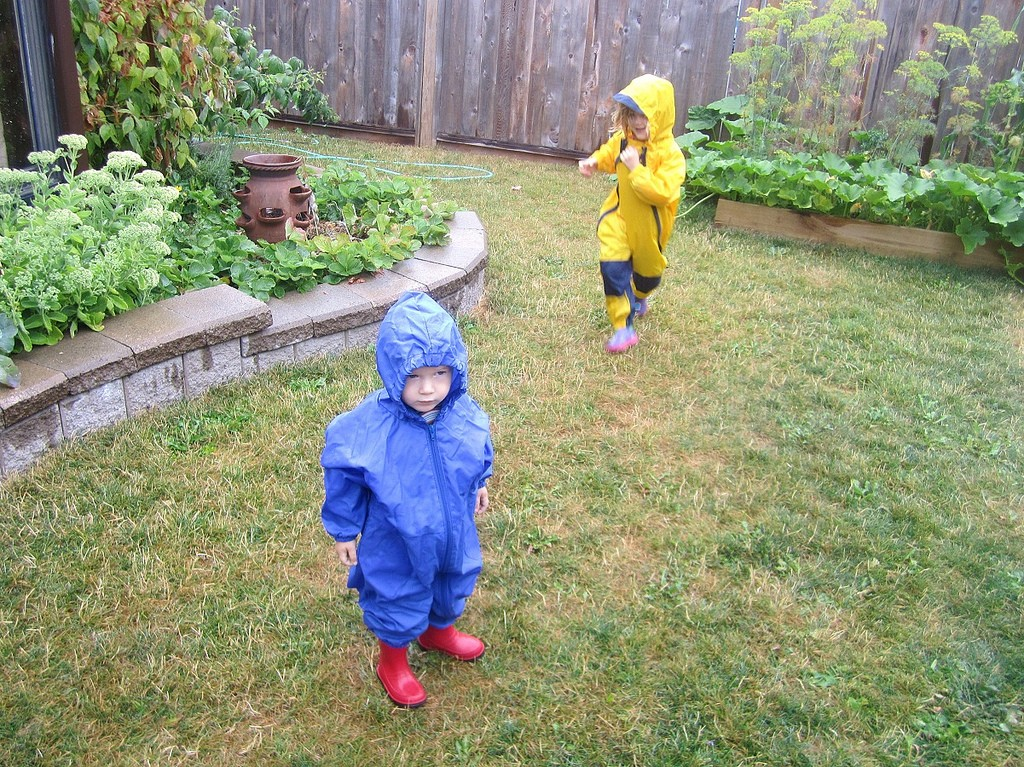 vancouver shopping back to school rain gear