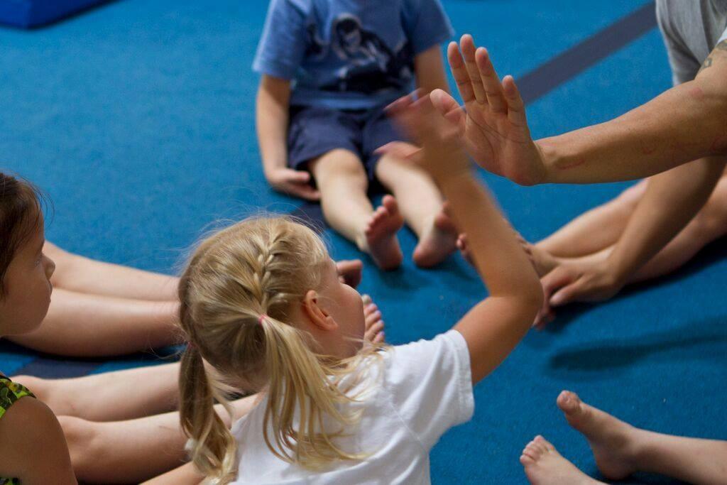 vancouver gymnastics classes