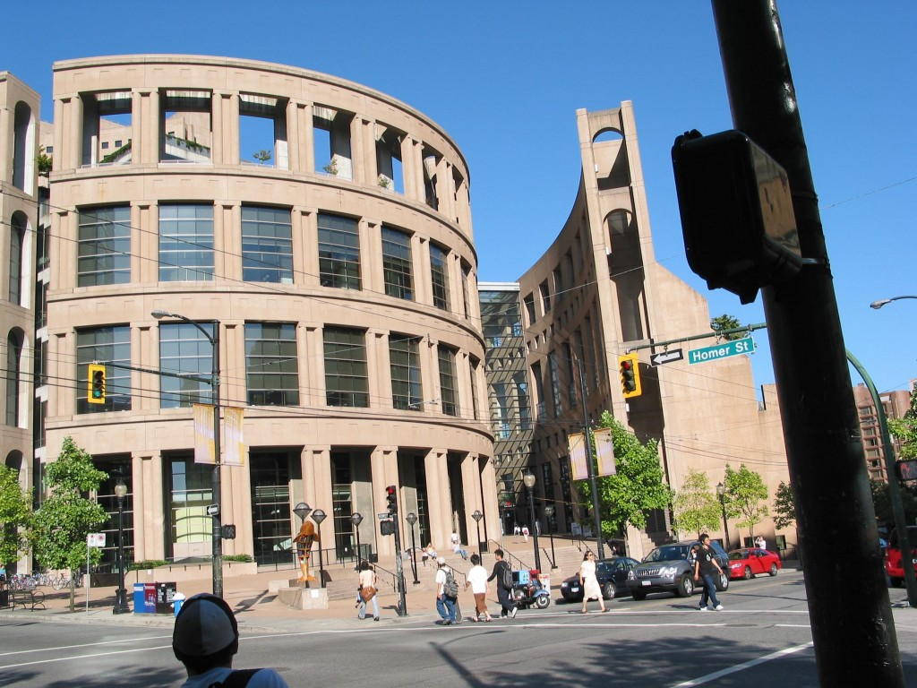 vancouver library storytime