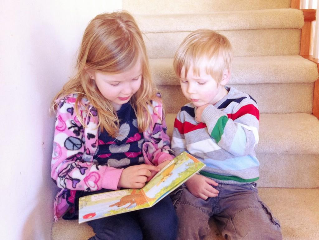 vancouver shopping children's books